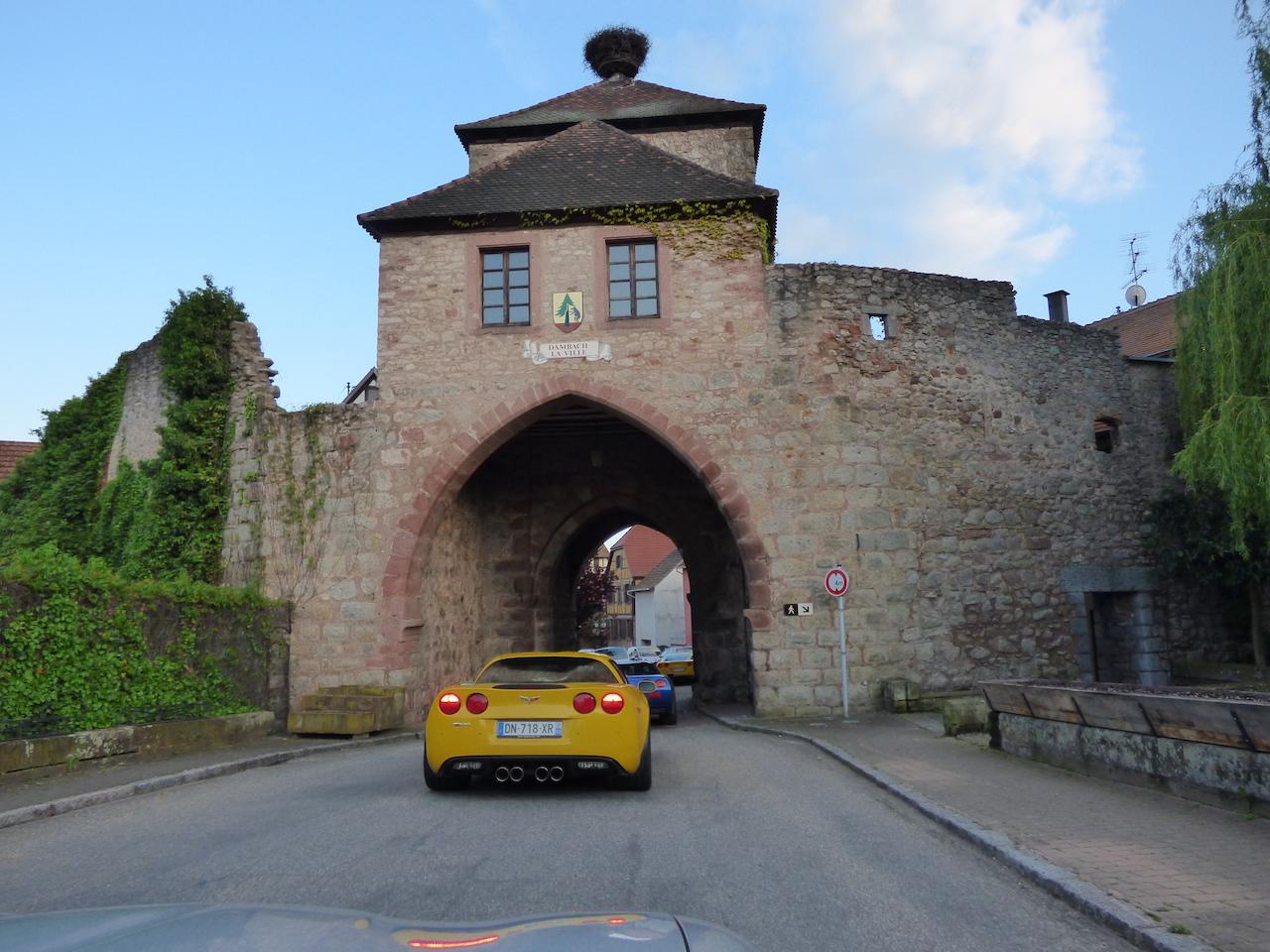 Alsace 2016 17