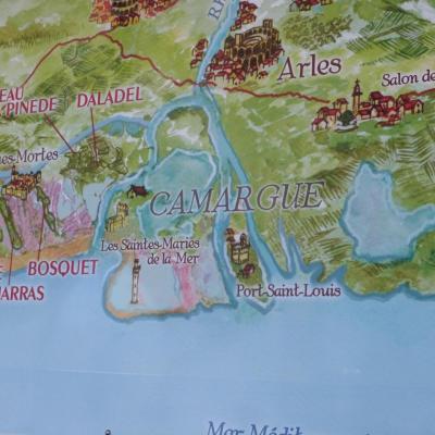 CAMARGUE 2014