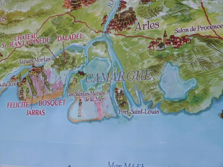 Camargue 2014 1