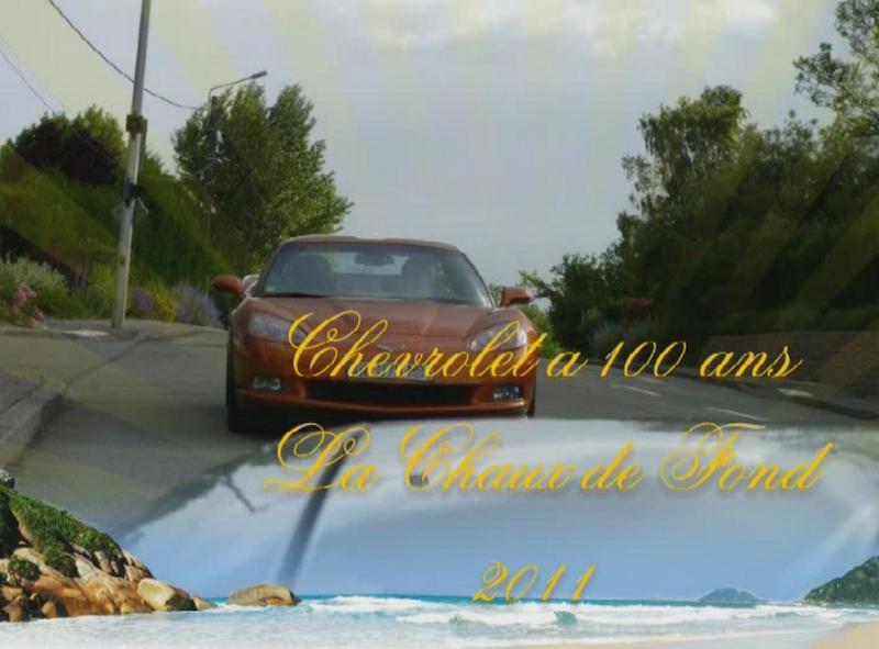 CHAUX DE FONDS 2011