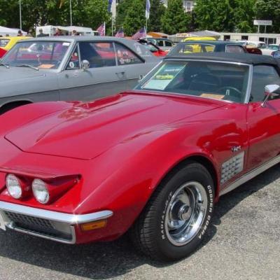 FUN CAR 2005 -13