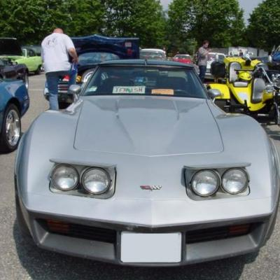 FUN CAR 2005 -5