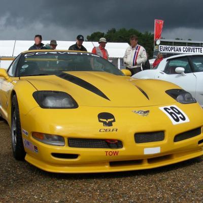 Le Mans 2007 11