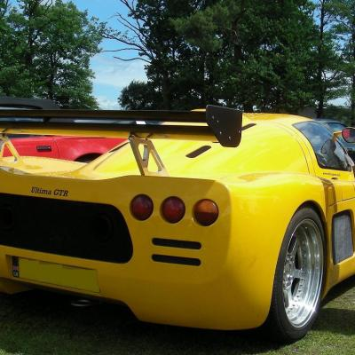 Le Mans 2007 16