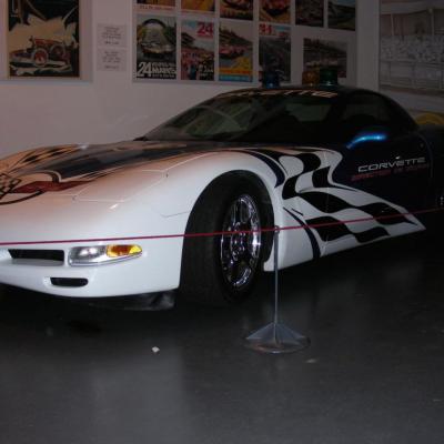 Le Mans 2007 20