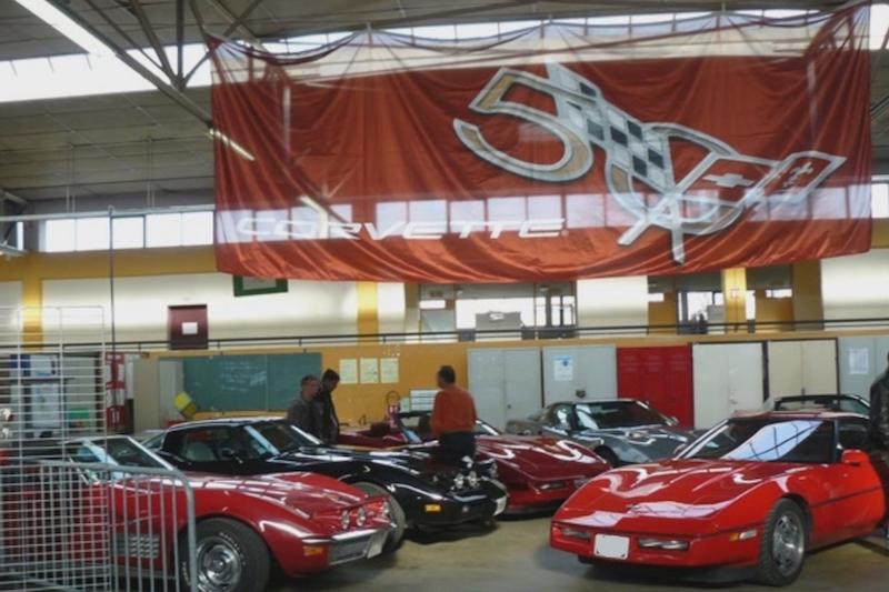 Lycée Bugatti 2009  1