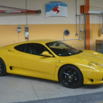 Lycée Bugatti 2009  6