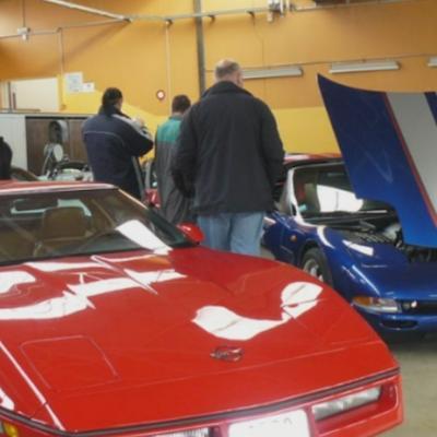 Lycée Bugatti 2009  7