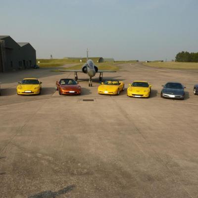 Mirage Vette 2012 1
