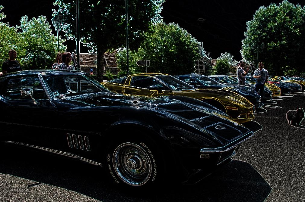 Corvette club france