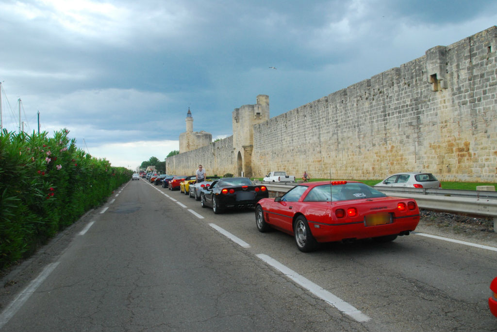 Corvette club france est 13