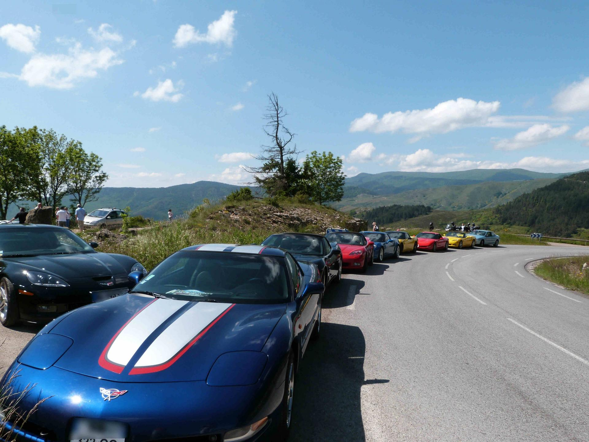 Corvette club france est 14