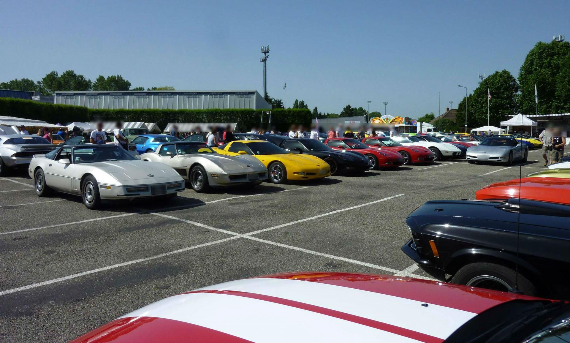 Corvette club france est 21