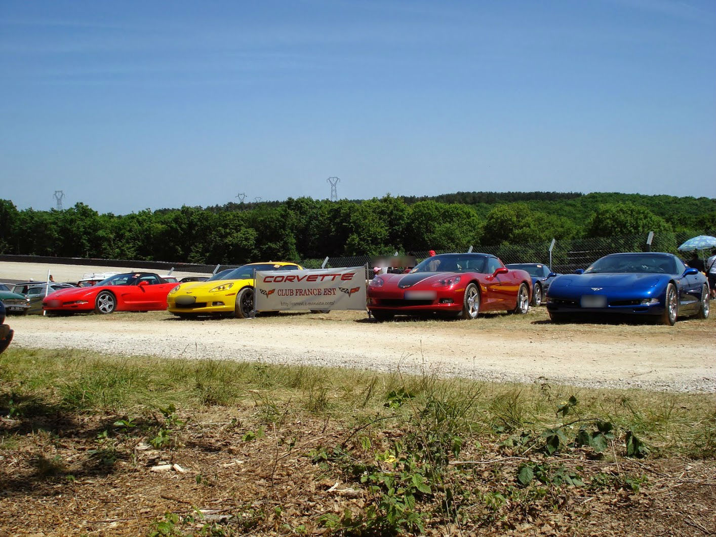 Corvette club france est 4