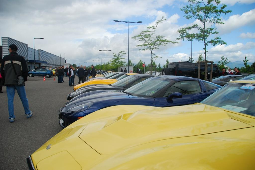 Corvette club france est 7