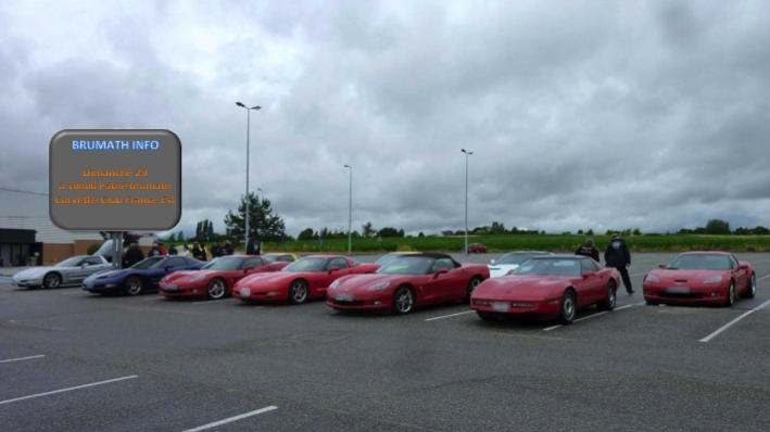Corvette club france est 9