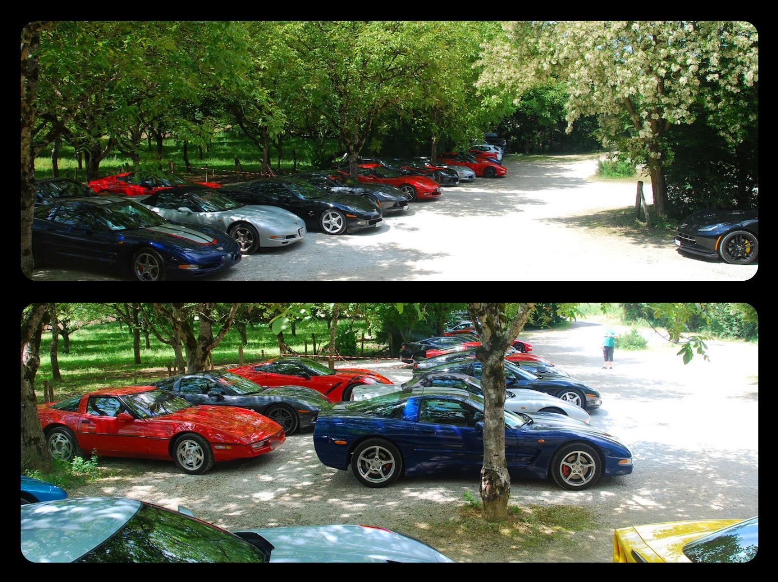 Corvette samedi de jeuner pe rigord 2