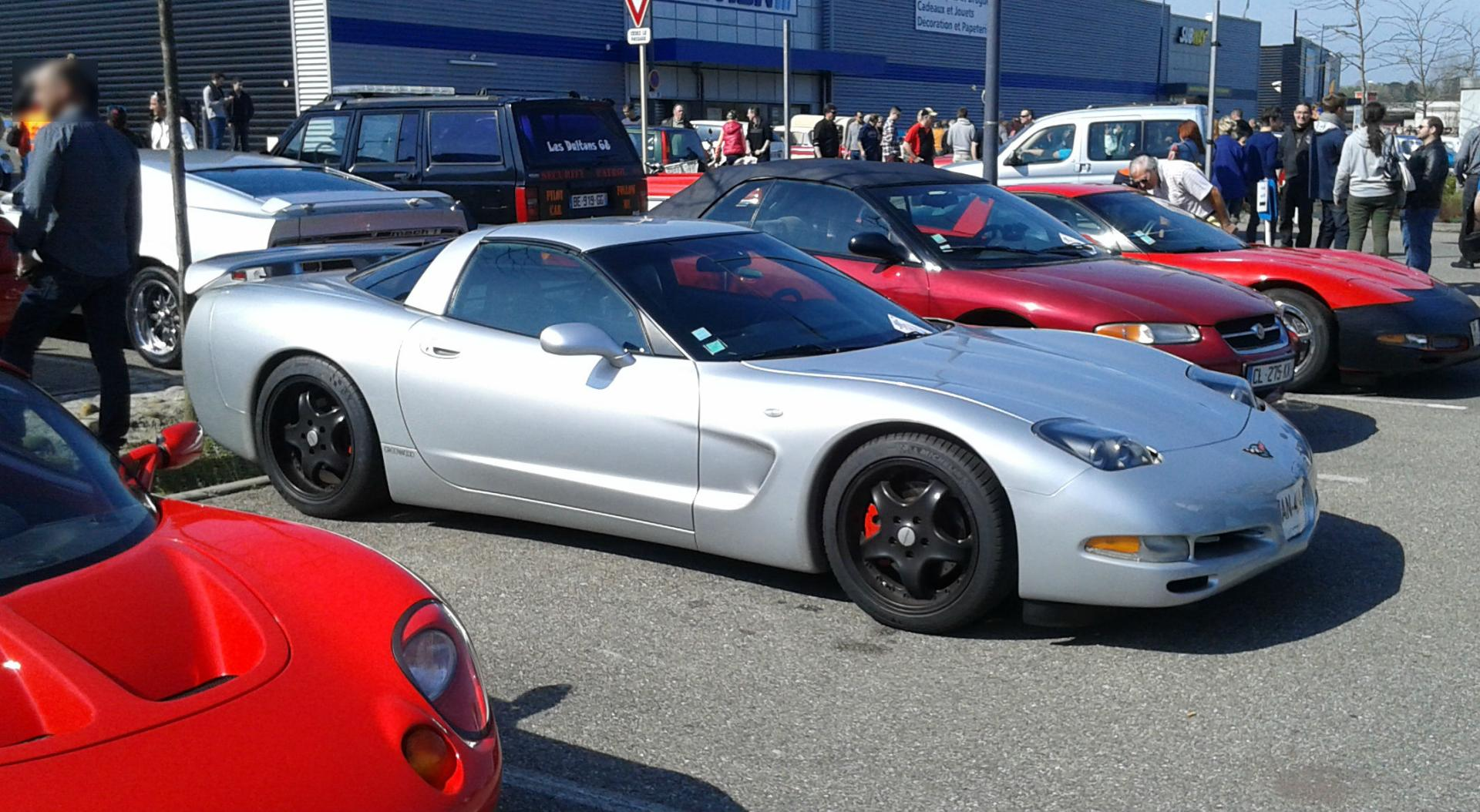 Corvetteclubfranceest 10