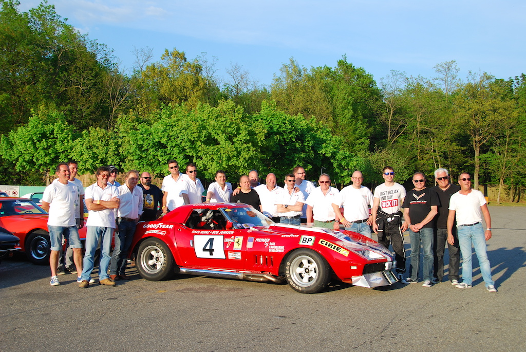 Corvetteclubfranceest 26