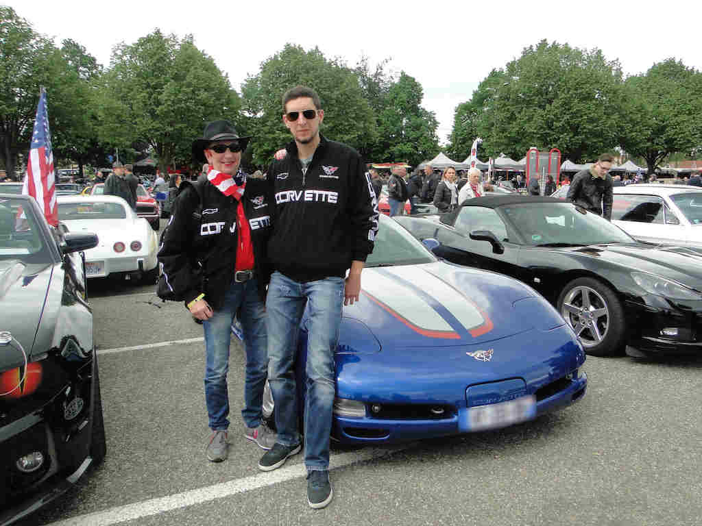 Corvetteclubfranceest 8