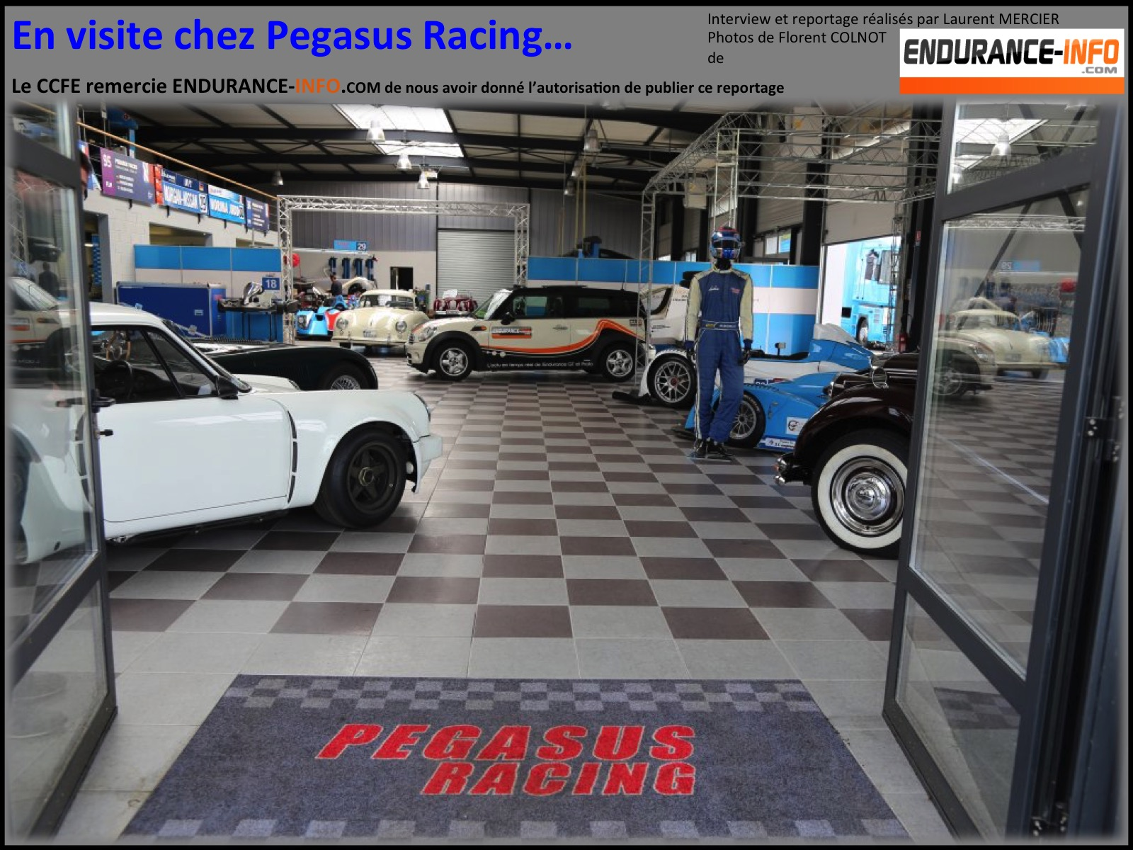 Pegasus racing 7