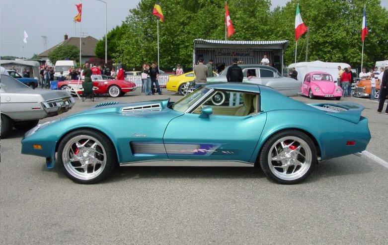 FUN CAR 2005 -1