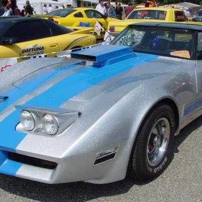 FUN CAR 2005 -18