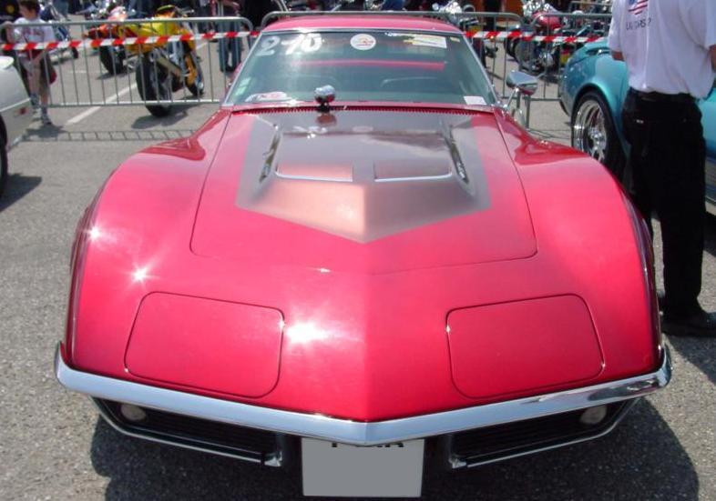 FUN CAR 2005 -20