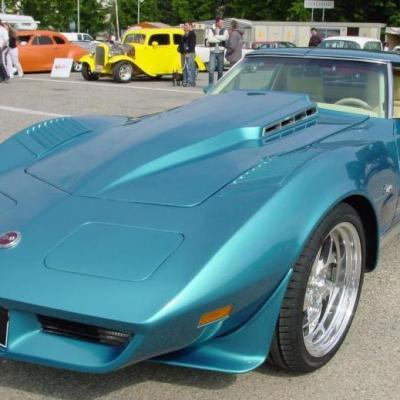 FUN CAR 2005 -3