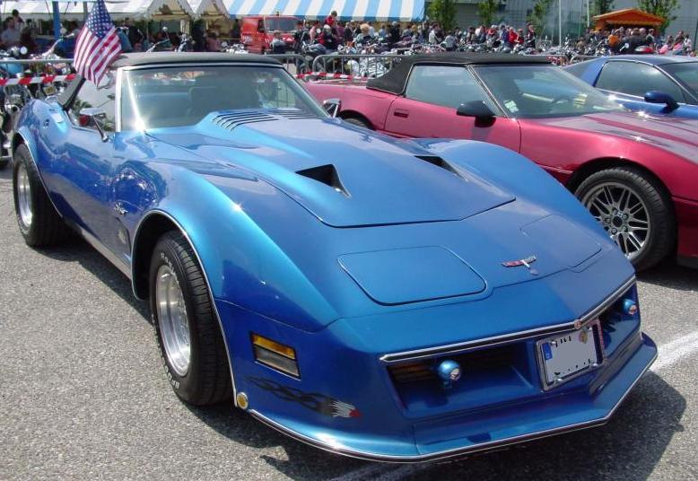 FUN CAR 2005 -8