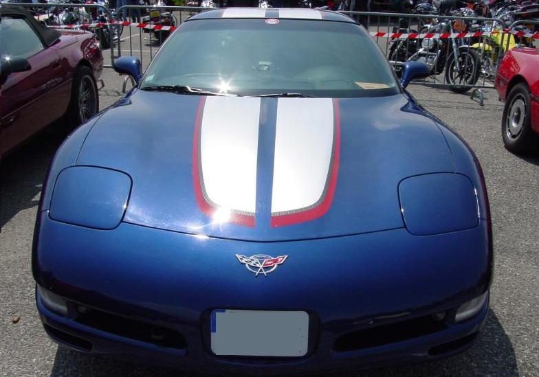 FUN CAR 2005 -9