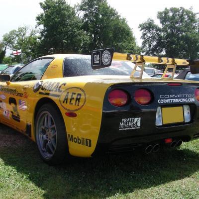 Le Mans 2007 15