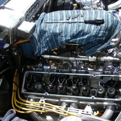 Le Mans 2007 18