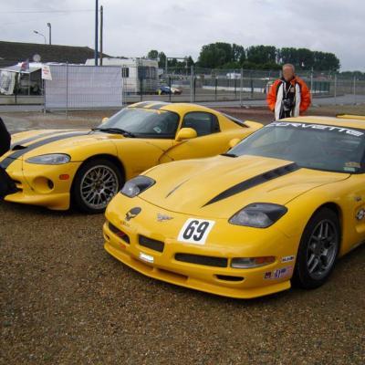 Le Mans 2007 26