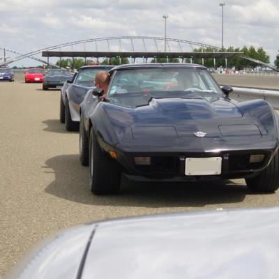 Le Mans 2007 27
