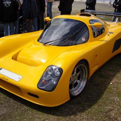 Le Mans 2007 32