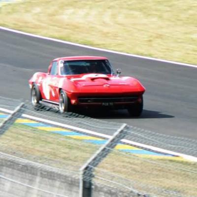 Le Mans 2007 6