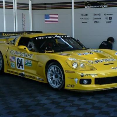 Le Mans 2007 8