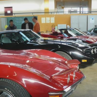 Lycée Bugatti 2009  2