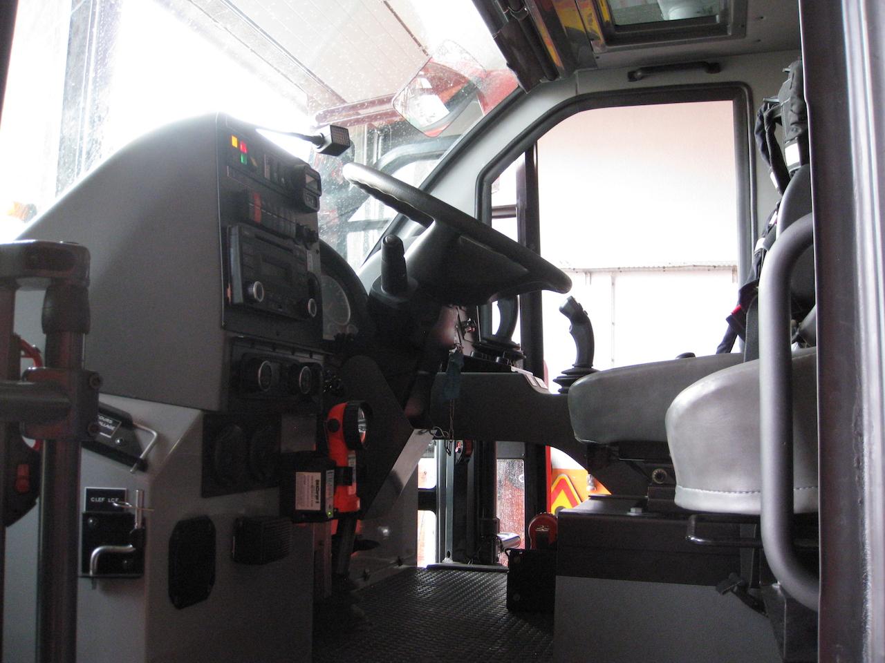 Mirage Vette 2012 10