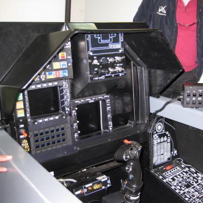Mirage Vette 2012 17