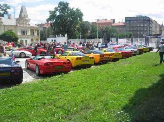 Prague 2011 8