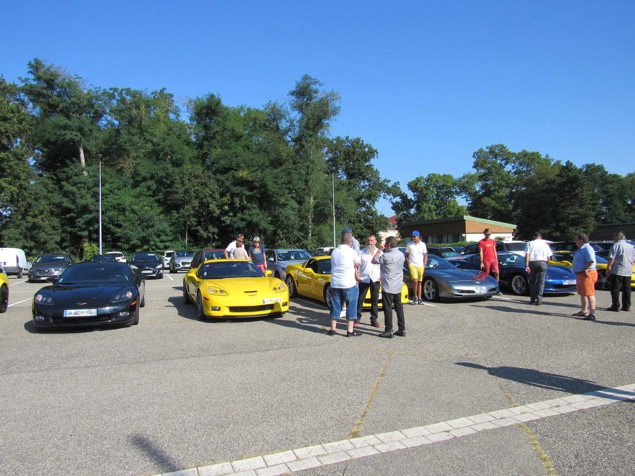 Bl corvette day 12