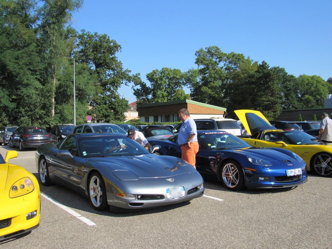 Bl corvette day 13
