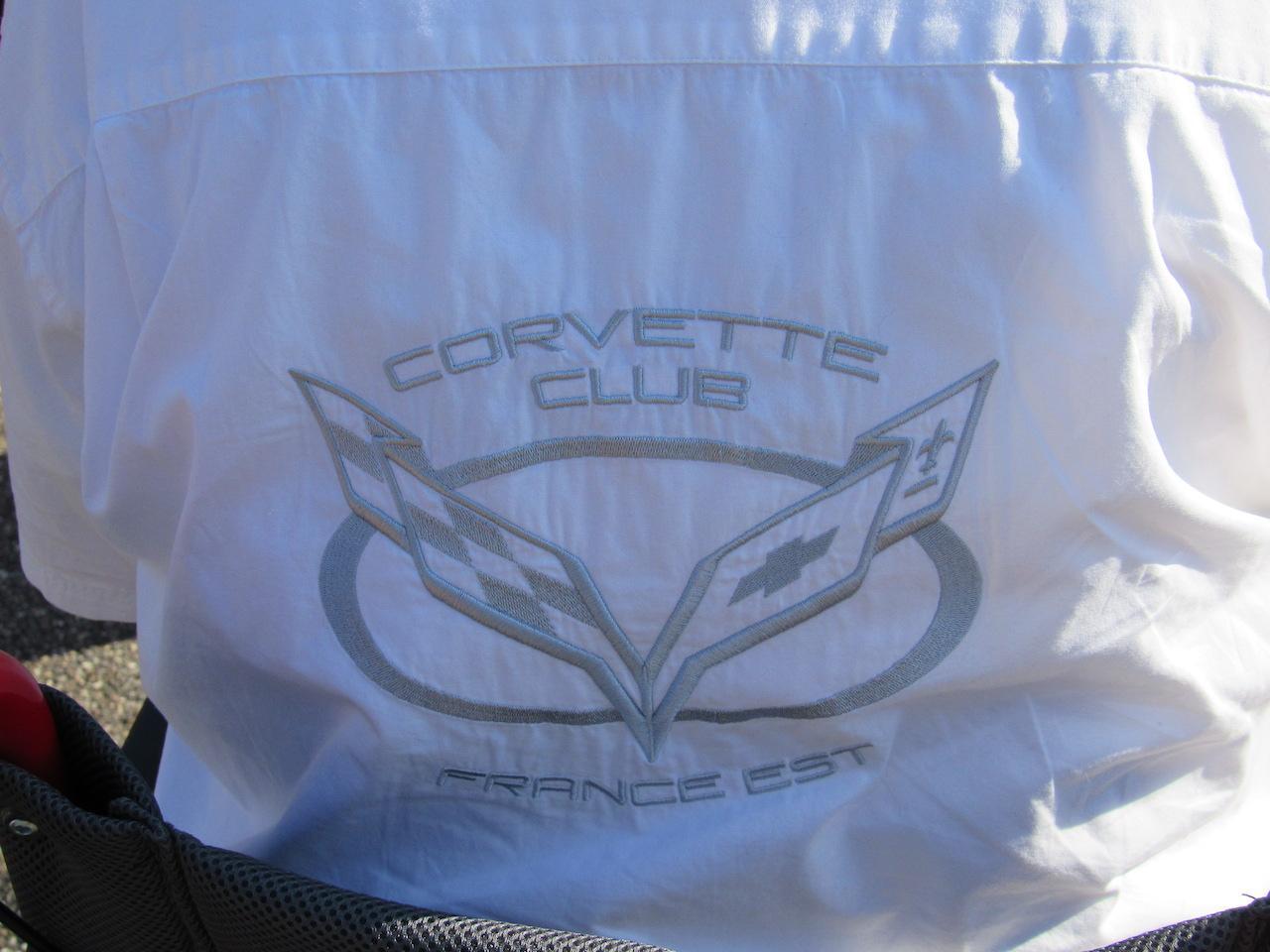 Bl corvette day 3