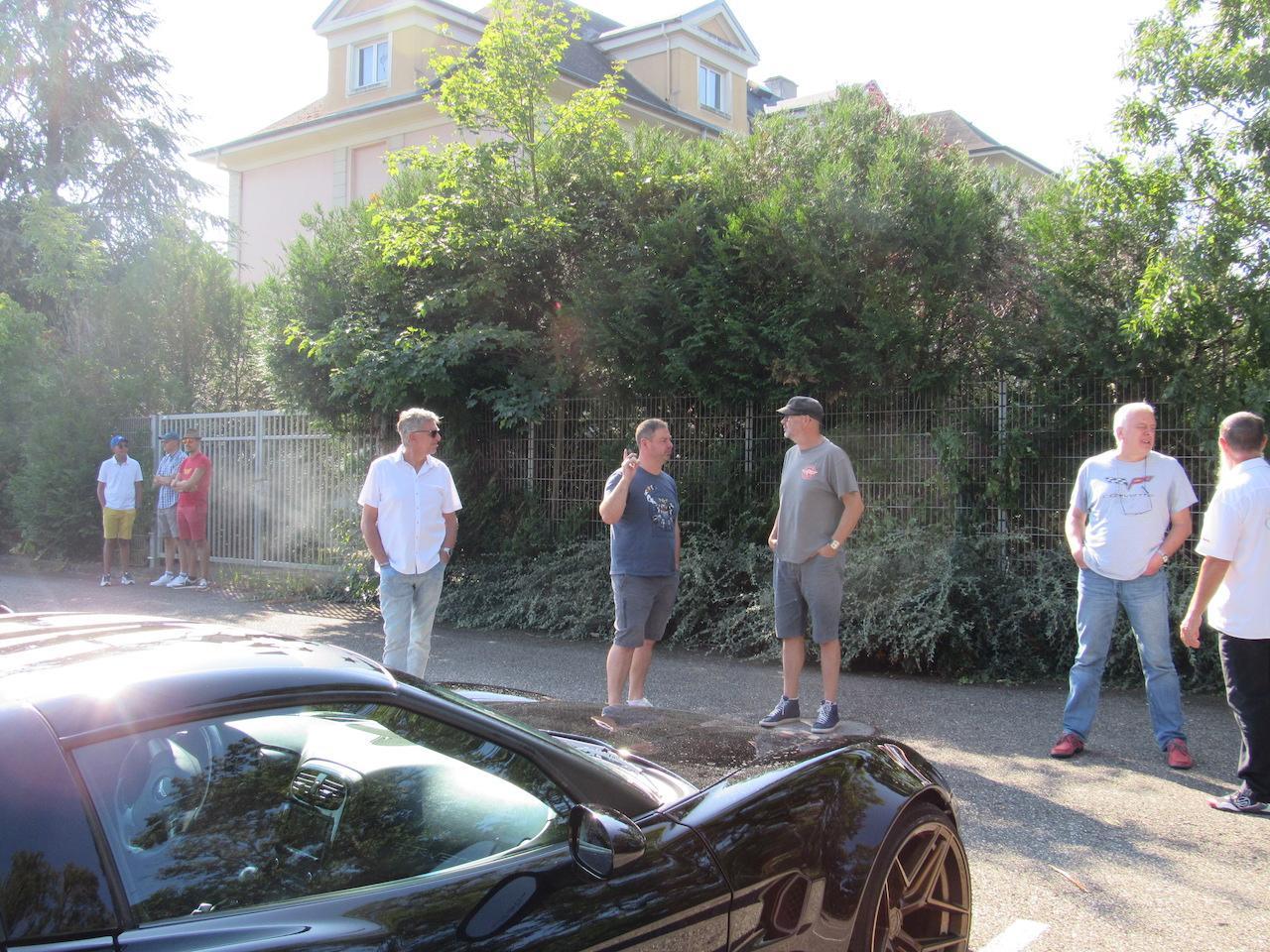Bl corvette day 4