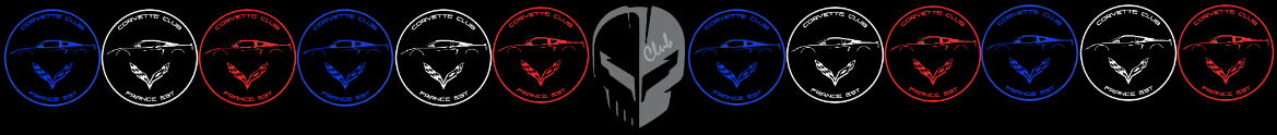 Corvette club