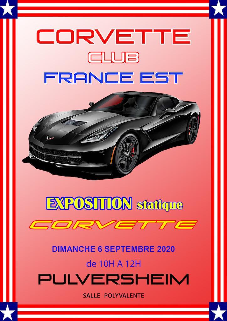 Corvette day 2022